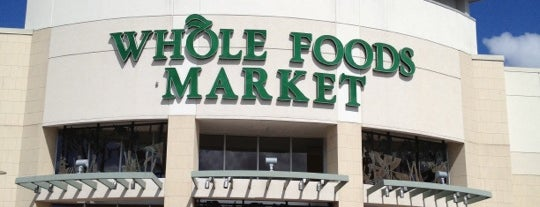 Whole Foods Market is one of Florida.