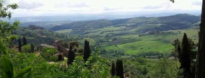 Montepulciano is one of Cities I've been.