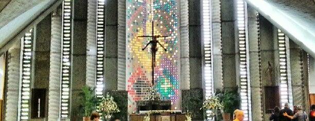 Iglesia La Santisima Trinidad is one of jordiさんのお気に入りスポット.