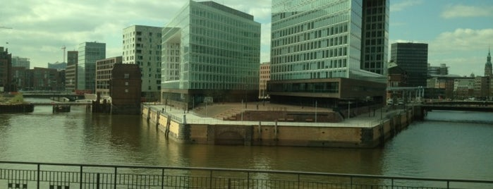 StorefrontSticker #4sqCities: Hamburg