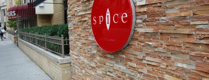 Spice is one of Locais curtidos por Karen.