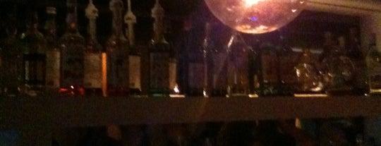 8 Bar is one of Pub Crawl com @Jugdar.