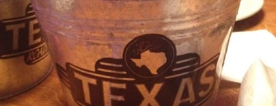 Texas Roadhouse is one of Been To.