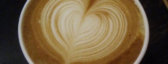 The Italian Coffee Company is one of Tempat yang Disukai Maggie.