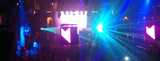 Amnesia Ibiza is one of Amnesia Ibiza structure.
