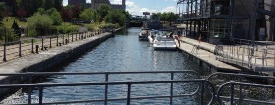 Vieux-Port de Montréal is one of Montreal.