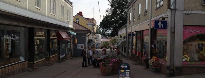 Kungsgatan is one of finlandia.