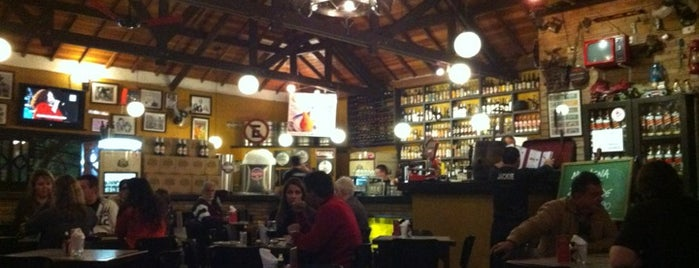 Velho Rabo is one of Bar / Boteco / Pub.