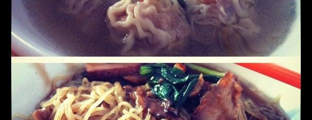Yi Garden Coffee Shop (怡园茶室) is one of Penang | Eats.