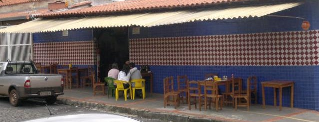 Bar do Bolao is one of Bares e restaurantes BH.