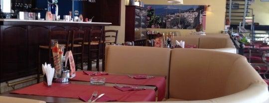 IL Патио is one of Кафе\рестораны Хорошево-Мневники.