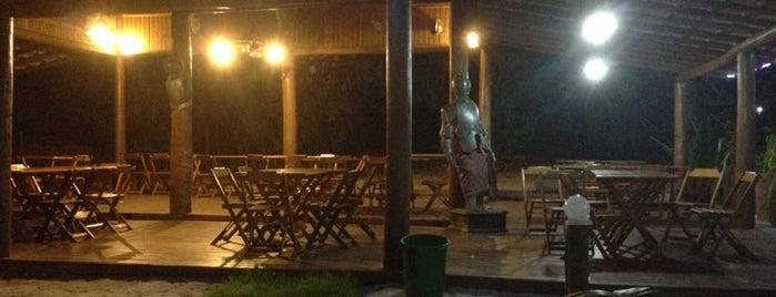 Taberna Pizzaria E bar is one of Tempat yang Disimpan Pedro.