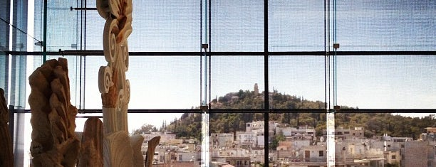 Must see: Museums in Athens