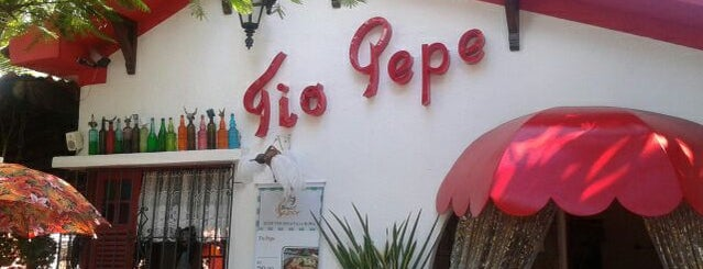 Tio Pepe is one of Recife pendente.