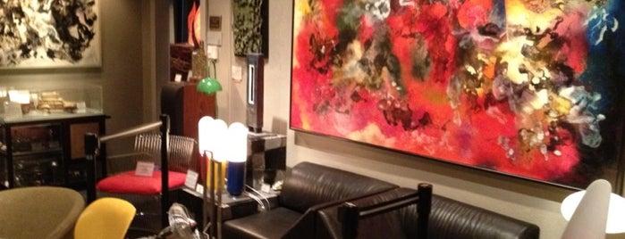 Kirkland Museum of Fine & Decorative Art is one of Denver.