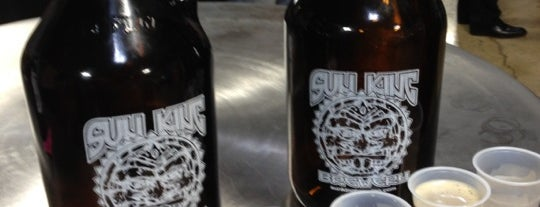 Sun King Brewery is one of America's Best Breweries.