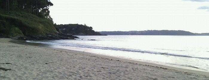 Praia de Ber is one of Playas de España: Galicia.