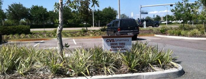 CVS pharmacy is one of Janelle 님이 좋아한 장소.