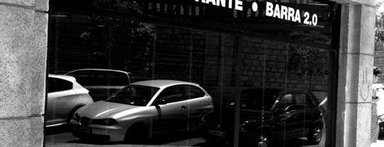 Restaurante Lakasa is one of Carlos'un Beğendiği Mekanlar.