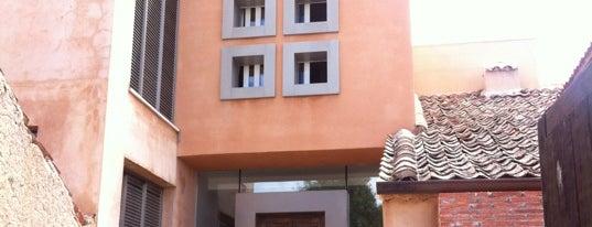 Casa De Hechizo is one of Posti che sono piaciuti a Maria.