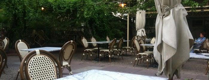 Café Einstein Stammhaus is one of Journal.