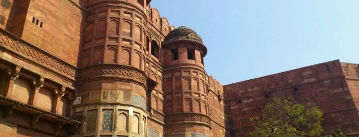 Agra Fort | आगरा का किला | آگرہ قلعہ is one of The Bucket List.