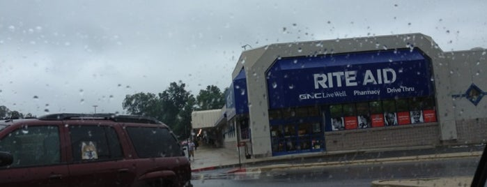 Rite Aid is one of JODY & MY PLACES IN MD REISTERSTOWN, OWINGS MILLS,.