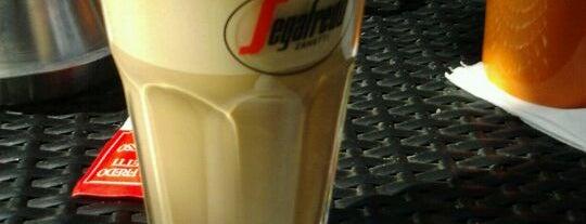 Strada Coffee is one of Best coffee in Oulu.