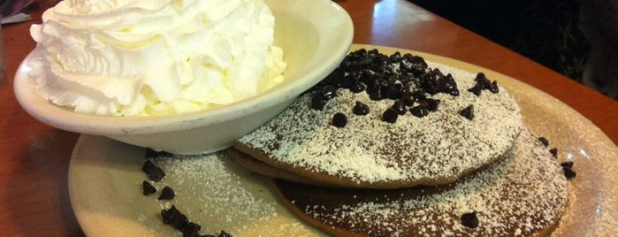 Millbrae Pancake House is one of Locais curtidos por Stephanie.