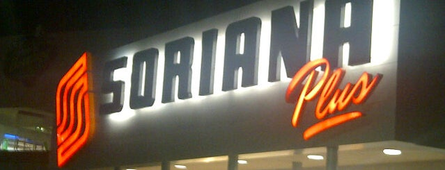 Soriana Plus is one of compras.
