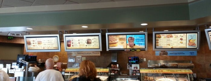 Tim Hortons is one of Guide to Cheektowaga's best spots.