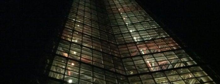 ポートタワー セリオン is one of 日本夜景遺産.
