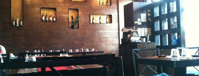 Ginza Sushi is one of Tempat yang Disimpan Micaela.