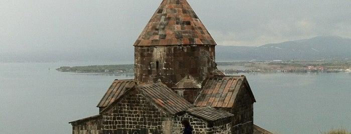 Սևանավանք | Sevanavank Monastery is one of Posti che sono piaciuti a sulivella.