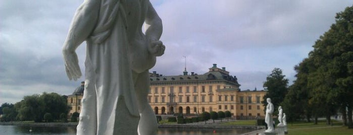 Drottningholms Slott is one of Best of World Edition part 2.