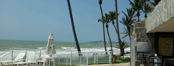 Hotel Vila do Mar is one of SEBRAE 2014.