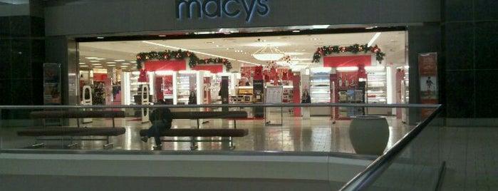 Macy's is one of Patrick : понравившиеся места.
