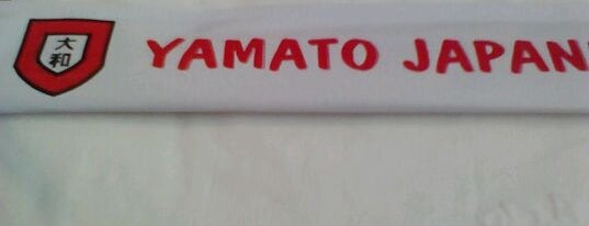 Yamato Japanese Restaurant is one of El Paso.