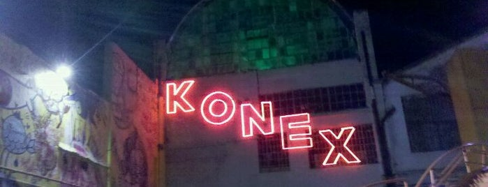 Ciudad Cultural Konex is one of Bares y After Hours.