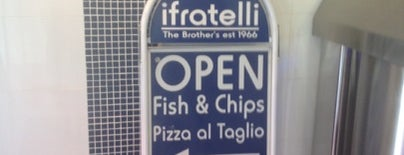 Ifratelli is one of Paul 님이 좋아한 장소.