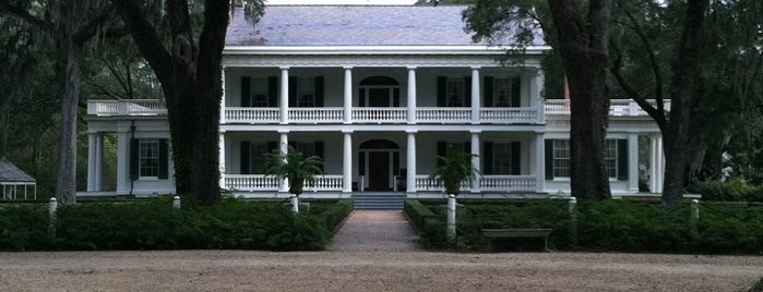 Rosedown Plantation is one of Best Places to Check out in United States Pt 2.