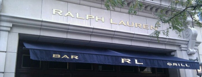 RL Restaurant is one of Impeccable Taste..