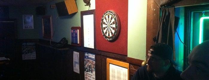 Tom's Sportsman Pub is one of Orte, die Alexis gefallen.