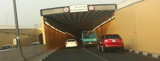 Al Shindagah is one of DUBAI.