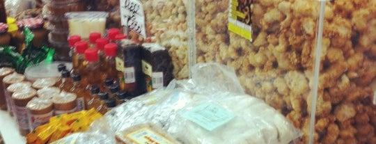 Shopping do Artesanato Potiguar is one of conheço.