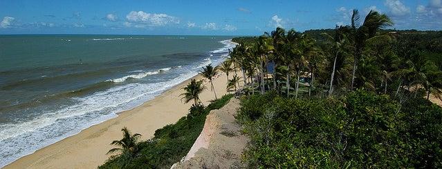 Praia do Espelho is one of Ma's Places S2.