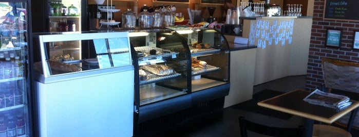 Cafe Milo is one of 2012 Student Choice winners.