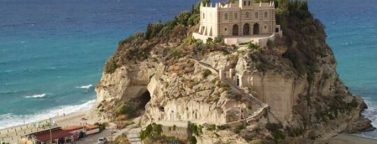 Tropea is one of The Bucket List.
