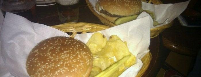 Nou Patum is one of Burgers.