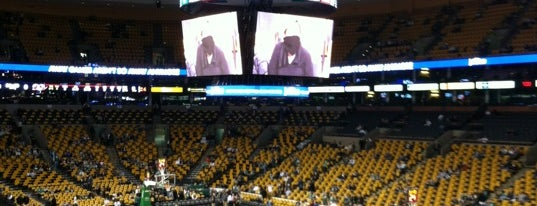 TD Garden is one of Great Sport Locations Across United States.